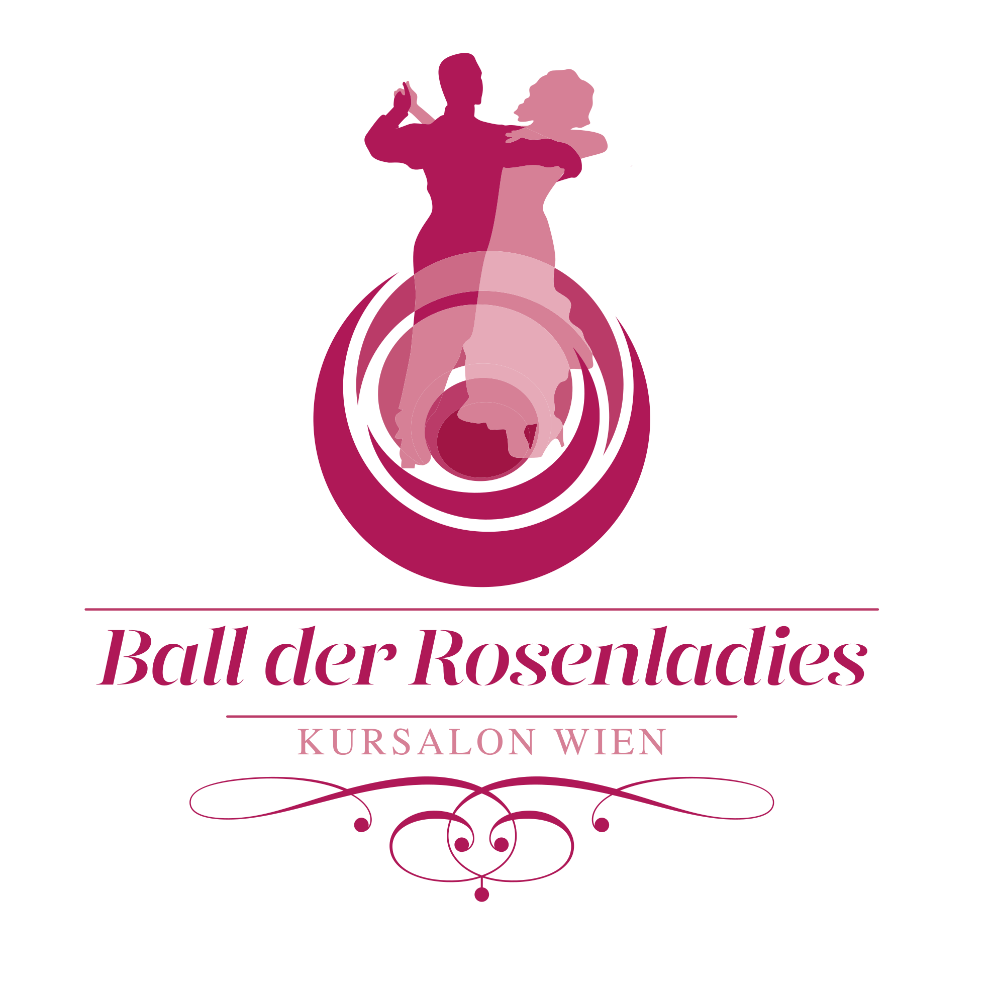 Ball der Rosenladies